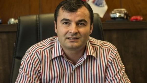 Osman Toprak, Samsunspor maçı öncesi isyan etti - Büyükşehir