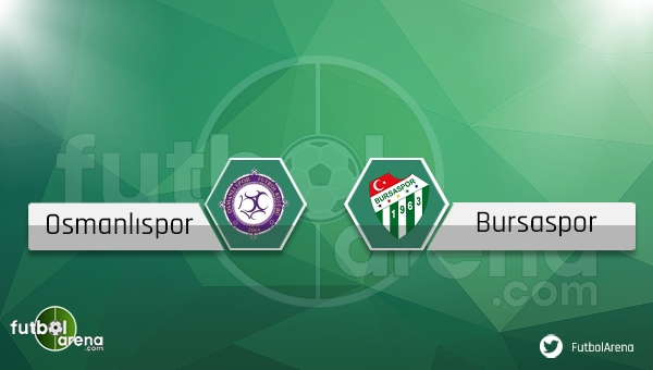 Osmanlıspor Bursaspor şifresiz canlı izle - Bein Sports Osmanlıspor Bursasporcanlı skor