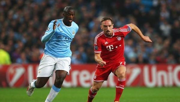Ribery'den sonra ikinci hedef Toure! - Trabzonspor
