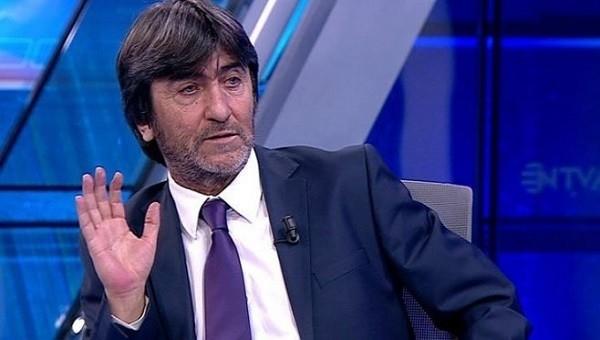 Rıdvan Dilmen'den Mehmet Topal'ın golü hakkında yorum