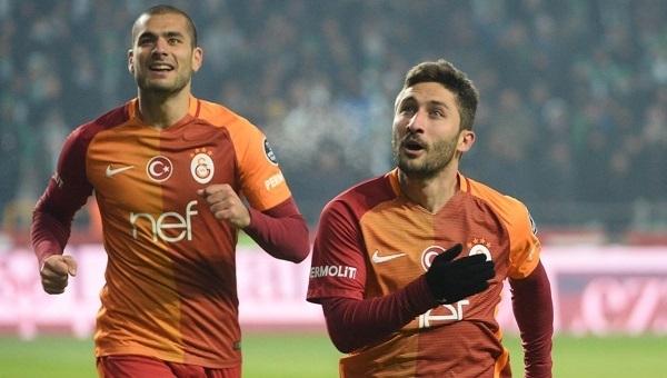 Sabri Sarıoğlu Galatasaray'dan ayrılıyor mu?