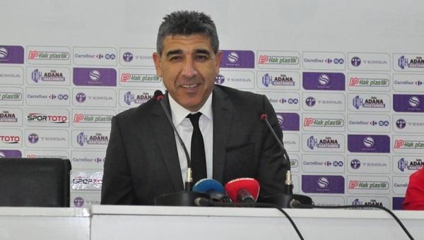 Sait Karafırtınalar'dan Adana Demirspor itirafı