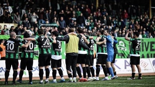 Sakaryaspor - Orduspor maçı saat kaçta hangi kanalda?