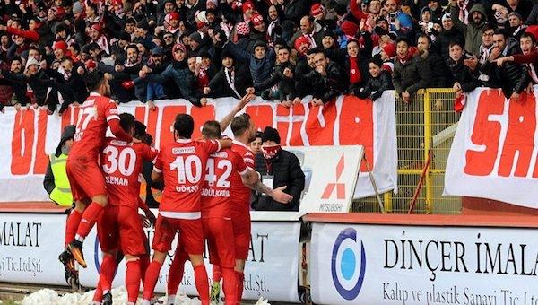 Samsunspor'da 379 gün sonra deplasman sevinci - Samsunspor Haberleri