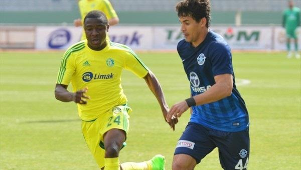 Şanlıurfaspor 1-2 Adana Demirspor maç özeti ve golleri (Şanlıurfa Adana Demir iddaa maç sonucu)