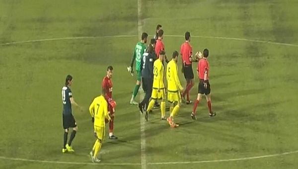 Şanlıurfaspor - Adana Demirspor maçı ertelendi! Ne zaman oynanacak?