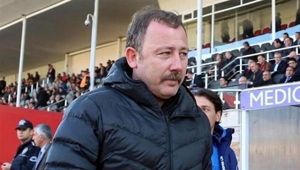 Sergen Yalçın'ın Gaziantepspor maçı 11'i belli oldu