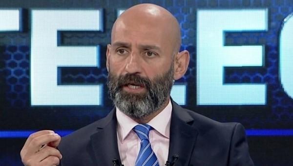 Serhat Ulueren: ''Dursun Özbek hesap verecek ve tarihten silinecek!''