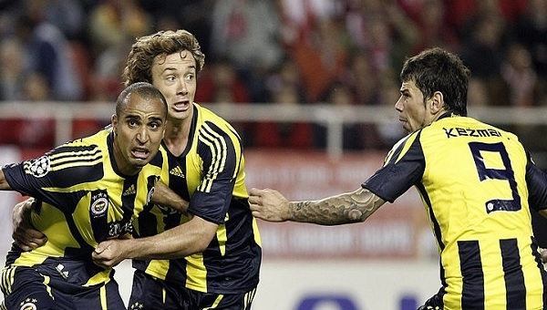 Sevilla, Fenerbahçe'yi unutamıyor! Şaşırtan benzetme