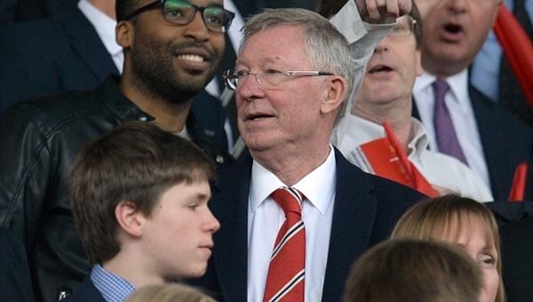 Sir Alex Ferguson, Avrupa Ligi'ni istiyor