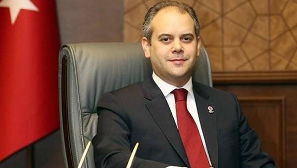 Spor Bakanı Akif Çağatay Kılıç'tan heyecan yaratan EURO 2024 açıklaması
