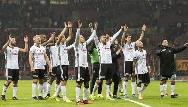 Şubat ayında en fazla konuşulan takım Beşiktaş