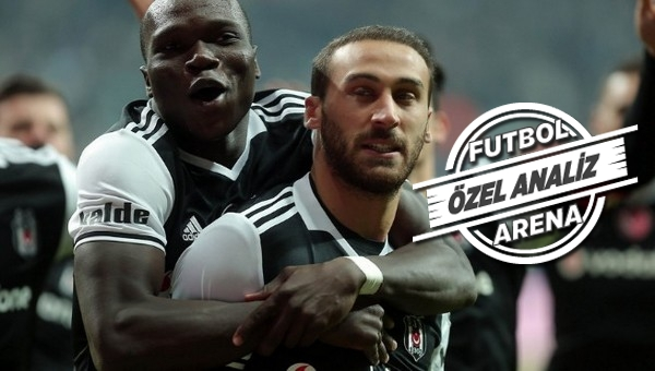 Süper Lig'de rakipleri korkutan ikili