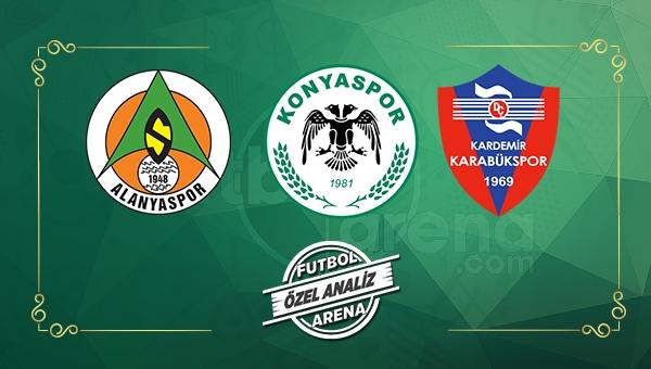 Süper Lig'de yabancıların ayakta tuttuğu takımlar