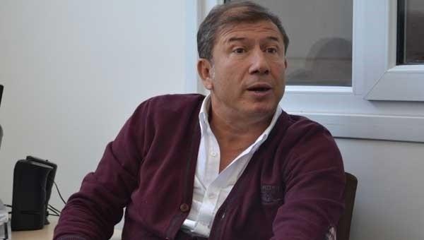 Tanju Çolak: 'Galatasaraylılığımı askıya aldım'
