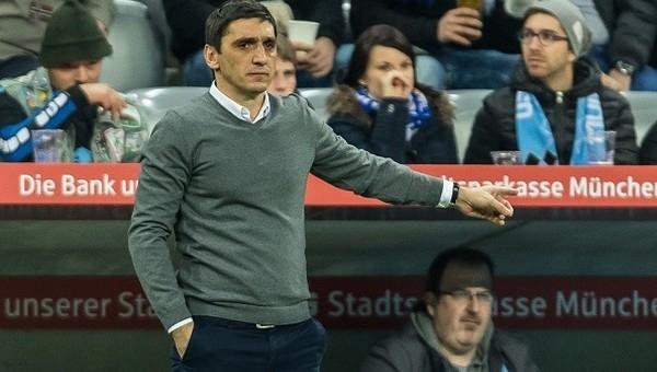 Tayfun Korkut, Bayer Leverkusen'de kendini göstermek istiyor