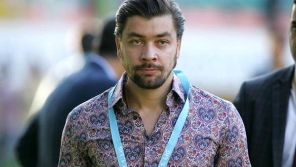 TFF Yöneticisi Ahmet Gökçek: 'Alper Ulusoy'un Mehmet Topal'ın elini görmemesi tuhaf'