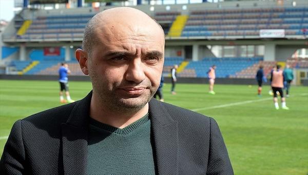 Tolga Gül: ''Latovlevici'nin transferi için talep yok'' - Karabükspor Haberleri