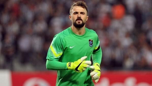 Trabzonspor'un kalesi sağlam!