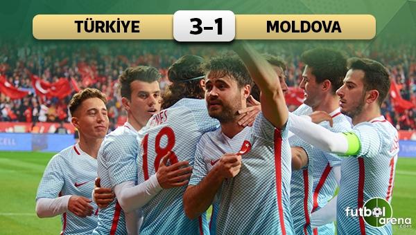 Türkiye'nin geleceği parlak!