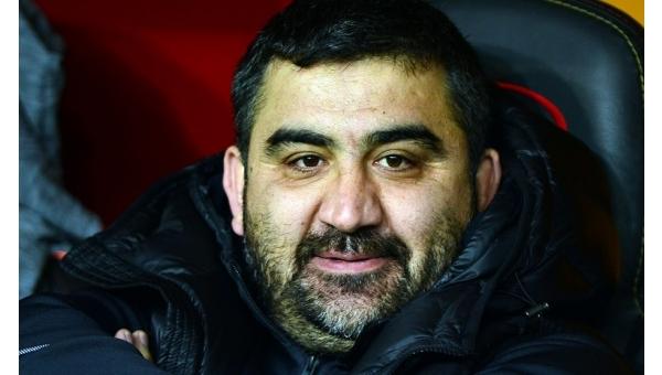 Ümit Özat'tan Galatasaray maçı sonrası Fırat Aydınus açıklaması