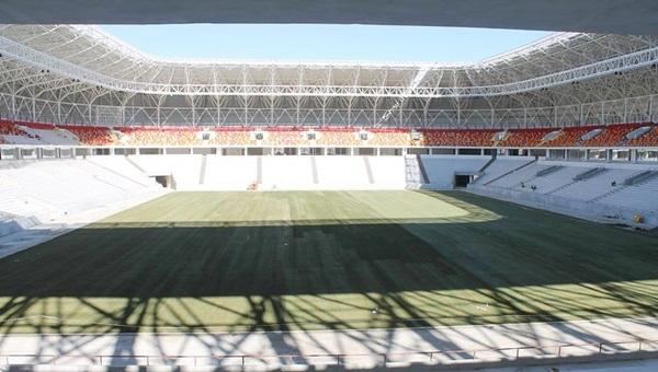 Yeni Malatyaspor stadı ne zaman açılacak?
