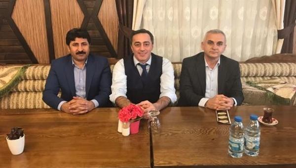 Yeni teknik direktör Ogün Temizkanoğlu - Şanlıurfaspor Haberleri
