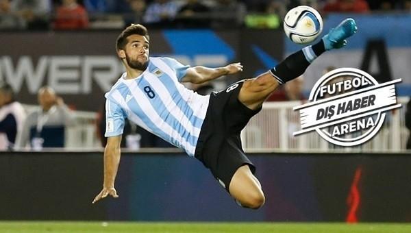 Yıldız futbolcuya şok! Kadrodan çıkarıldı
