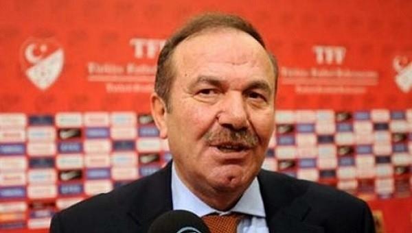 Yusuf Namoğlu'dan video hakem iddiası