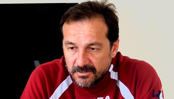 Yusuf Şimşek'ten itiraf - Bandırmaspor Haberleri