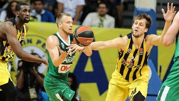 Zalgiris Kaunas - Fenerbahçe maçı saat kaçta, hangi kanalda? (Canlı İzle)