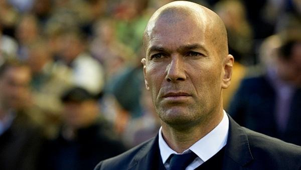 Zidane'ın Real Madrid'i bir rekor daha kırdı