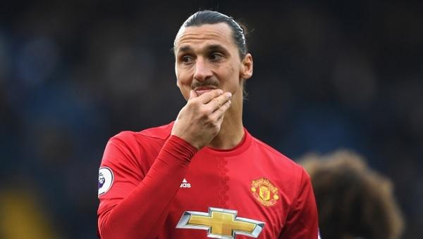 Zlatan Ibrahimovic'e aptal dedi