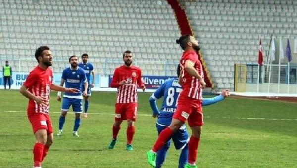 Zonguldak Kömürspor - Erzurumspor maçı saat kaçta hangi kanalda?