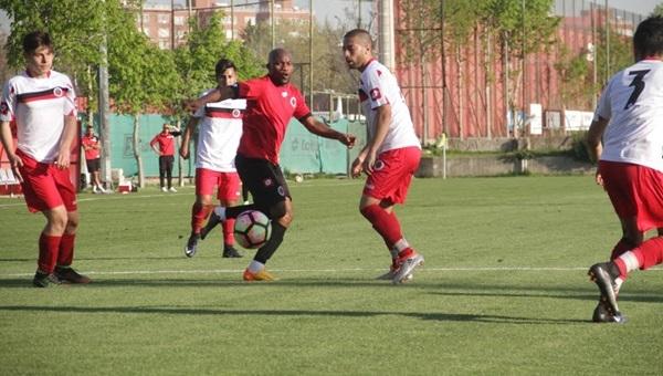 A Takım'dan U21'e 6 gol - Gençlerbirliği Haberleri