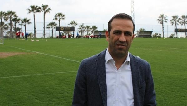 Adil Gevrek, Eskişehirspor'a meydan okudu