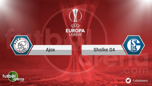 Ajax Schalke şifresiz canlı izle - (Tivibu Spor canlı)