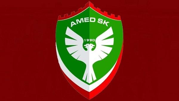 Amedspor'un şampiyonluk şansında son dakika haberi