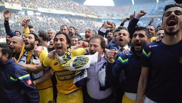Ankaragücü Hatayspor maçı canlı izle