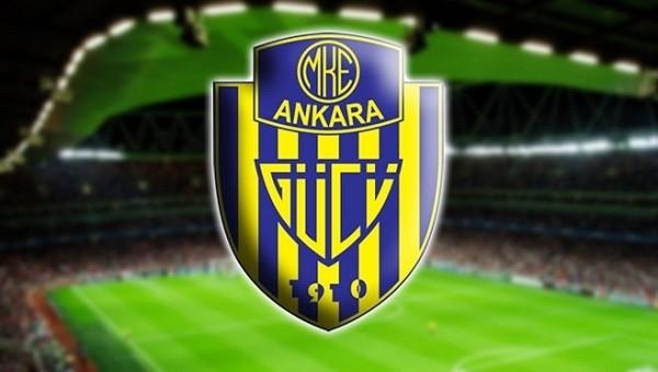 Ankaragücü taraftarlarından Tuzlaspor maçında duygusal pankart