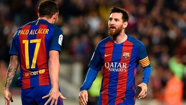 Barcelona 3-2 Real Sociedad maçı özeti ve golleri (İZLE)