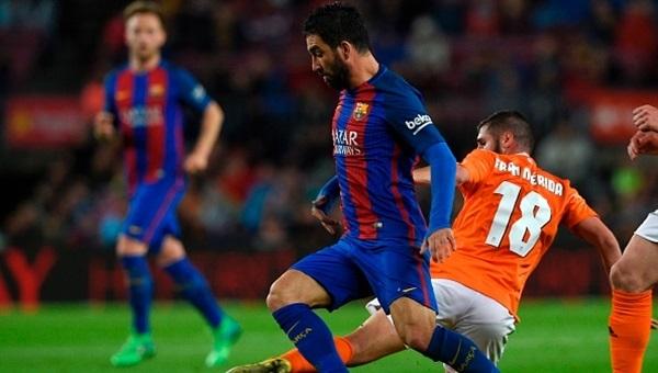 Barcelona 7-1 Osasuna maçı özeti ve golleri (İZLE)