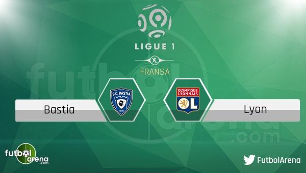 Bastia - Lyon maçı saat kaçta, hangi kanalda? (Bastia Lyon şifresiz nasıl izlerim?)