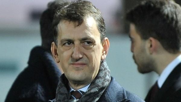 Beşiktaş yöneticisi Metin Albayrak isyan etti! 'Tüm Avrupa gördü'