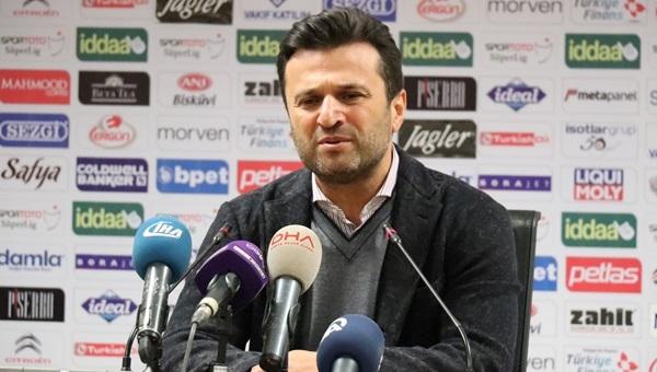 Bülent Uygun: 'Avantajımızı rakiplere verdik'