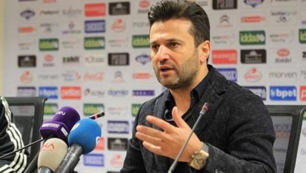 Bülent Uygun'dan Konyaspor'a gözdağı