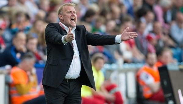 Bursaspor'un yeni teknik direktörü Robert Prosinecki mi?