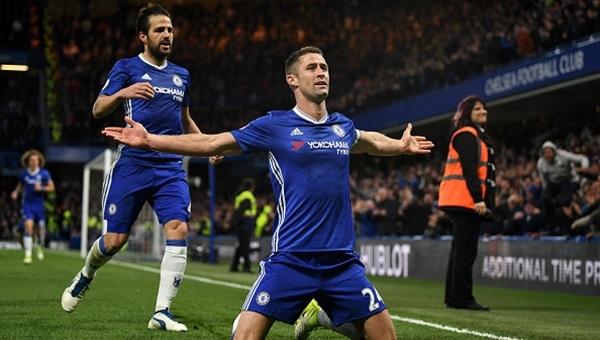 Chelsea 4-2 Southampton maçı özeti ve golleri