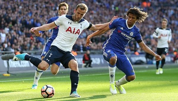 Chelsea 4-2 Tottenham Hotspur maçı özeti ve golleri