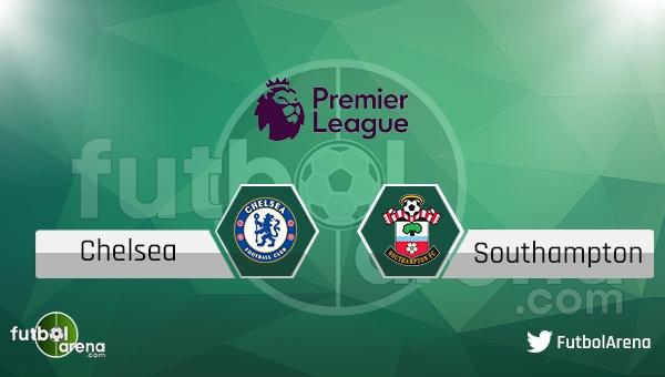 Chelsea - Southampton maçı saat kaçta, hangi kanalda?